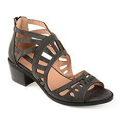 aadefcad4d87 Journee Collection Dexy Women s High Heel Sandals