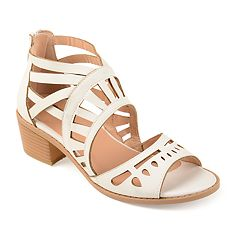 Journee Collection Dexy Women's High Heel Sandals