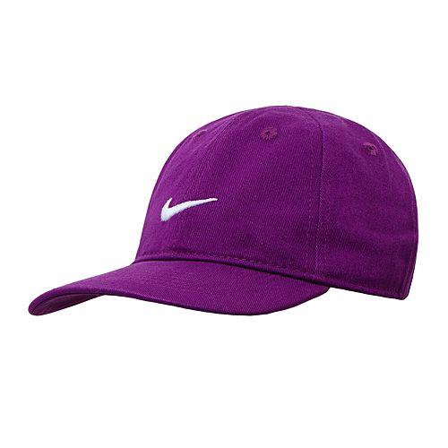 Baby Girl Nike Heritage 86 Hat Baseball Cap 2e847131c0a