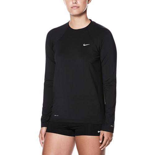 Women's Nike Hydro Rash Guard