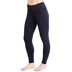 Women's Cuddl Duds Flexfit Leggings