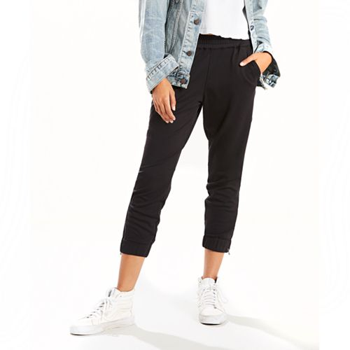 Women's Levi's® Jet Set Tapered Comfy Pants