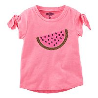 Toddler Girl OshKosh B'gosh® Sequined Graphic Tee