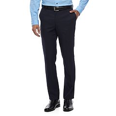Big & Tall Apt. 9® Extra Slim-Fit Essential Dress Pants