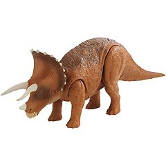 Jurassic World: Fallen Kingdom Roarivores Triceratops Figure