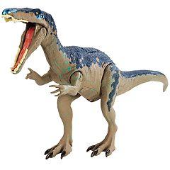 Jurassic World: Fallen Kingdom Roarivores Baryonyx Figure