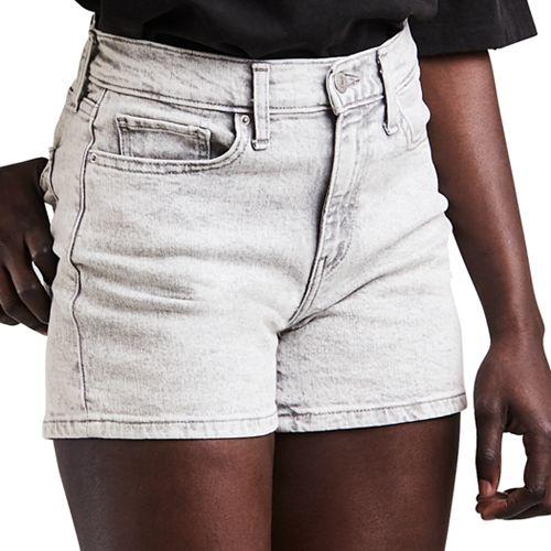 7d93affd Women's Levi's® High Rise Jean Shorts
