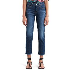 11f02c2c Women's Levi's® 501 Tapered Ankle Jeans