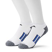 Men's adidas 2-pack climalite No-Show Socks