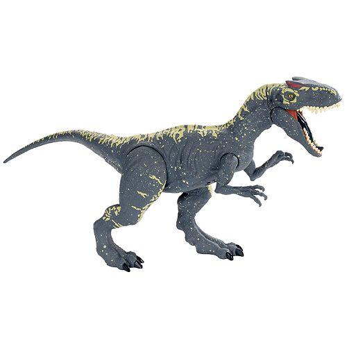 Jurassic World: Fallen Kingdom Roarivores Allosaurus Figure