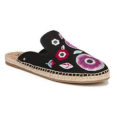 Circus by Sam Edelman Lucy Women's Espadrille Mules