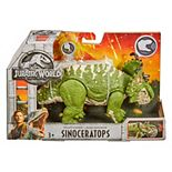Jurassic World Roarivores Sinoceratops by Mattel