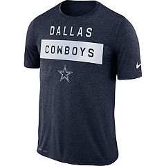 Men's Nike Dallas Cowboys Lift Tee