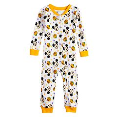 Disney's Mickey Mouse Baby Boy Halloween Coverall