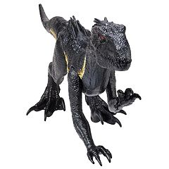 Jurassic World Indoraptor Figure by Mattel