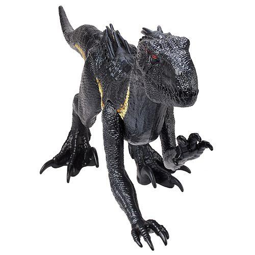 Jurassic World Indoraptor Figure by Mattel