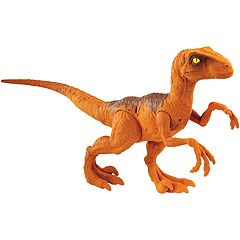 Jurassic World: Fallen Kingdom Velociraptor Figure