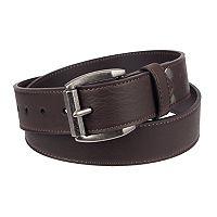 Men's Dickies Bonded-Leather Casual Belt