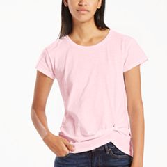 Women's Levi's® Bridget Twisted-Side Tee