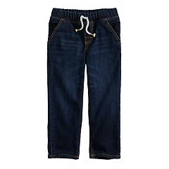 Toddler Boy Jumping Beans® Pull On Jeans