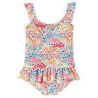 Baby Girl OshKosh B'gosh® Floral One-Piece Swimsuit