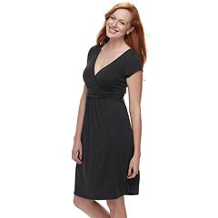 Maternity a:glow Nursing A-Line Dress
