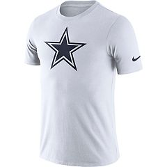Men's Nike Dallas Cowboys Logo Tee