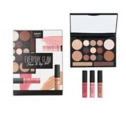 NYX Professional Makeup Everyday Glam Face & Lip Kit