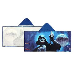 Star Wars Classic Saga Hooded Towel