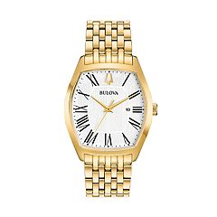 Bulova Women's Classic Ambassador Stainless Steel Watch - 97M116