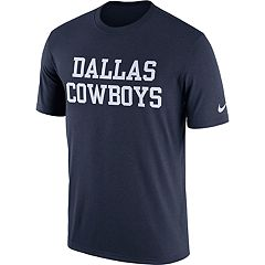 Men's Nike Dallas Cowboys Coaches Tee
