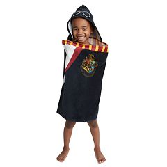 Harry Potter Hooded Towel