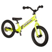 Strider 14x Sport 14-Inch Balance Bike & Easy-Ride Pedal Kit