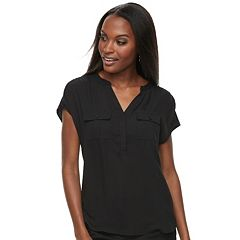 Women's Apt. 9 Dolman Blouse
