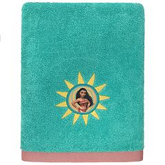 Disney's Moana Bath Towel