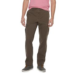 Men's SONOMA Goods for Life™ Modern-Fit Stretch Cargo Pants