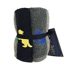 Harry Potter 6-pack Washcloth Set