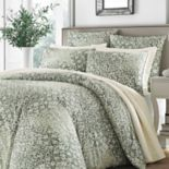 Stone Cottage Abingdon 3 pc Comforter Set
