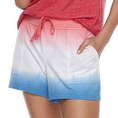 Women's SONOMA Goods for Life™ French Terry Beach Shorts