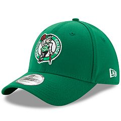 Adult New Era Boston Celtics 39THIRTY Flex-Fit Cap