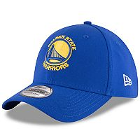 Adult New Era Golden State Warriors 39THIRTY Flex-Fit Cap