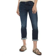 Women's SONOMA Goods for Life™ Girlfriend Jeans
