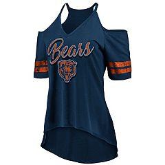 Women's Chicago Bears Ultimate Fan Tee