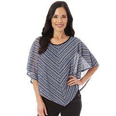 Women's Apt. 9® Textured Popover Top
