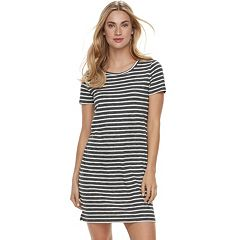 Women's SONOMA Goods for Life™ T-Shirt Dress