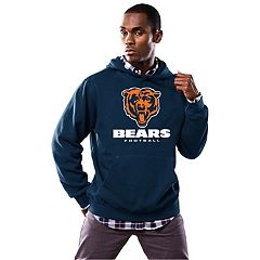Men's Chicago Bears Critical Victory III Hoodie
