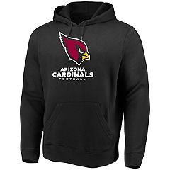 Men's Arizona Cardinals Critical Victory III Hoodie