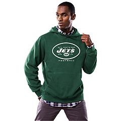 Men's New York Jets Critical Victory III Hoodie
