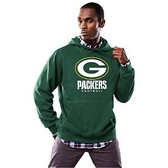 Men's Green Bay Packers Critical Victory III Hoodie