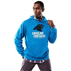 Men's Carolina Panthers Critical Victory III Hoodie